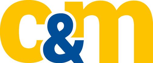 Logo der c&m Akademie für Bildung im Handel